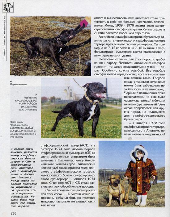 знакомство собак с людьми